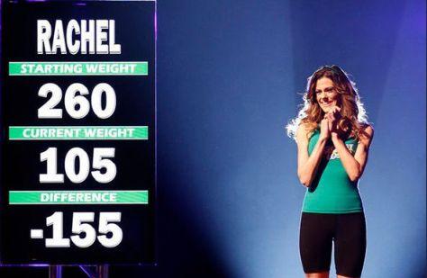 Rachel BL Scale